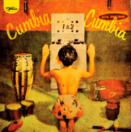 Various Artists: Cumbia Cumbia